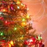 Christmas Is . . .