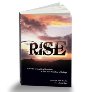 Rise by Ruth L Snyder