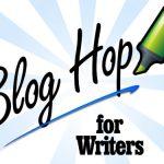 My Writing Process – Blog Tour