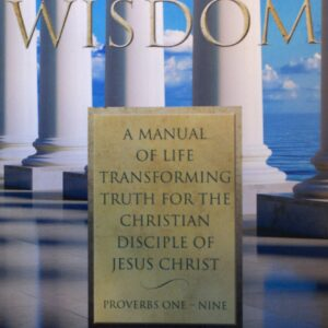 Seven Pillars of Wisdom by Dale L. Snyder
