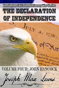 John Hancock Cover
