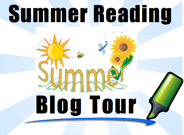 Summer Reading Blog Tour
