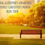 Fading Photographs: National Alzheimer's Awareness and Family Caregiver's Month Blog Tour