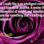 Critiques and Reviews: two ways to help Writers