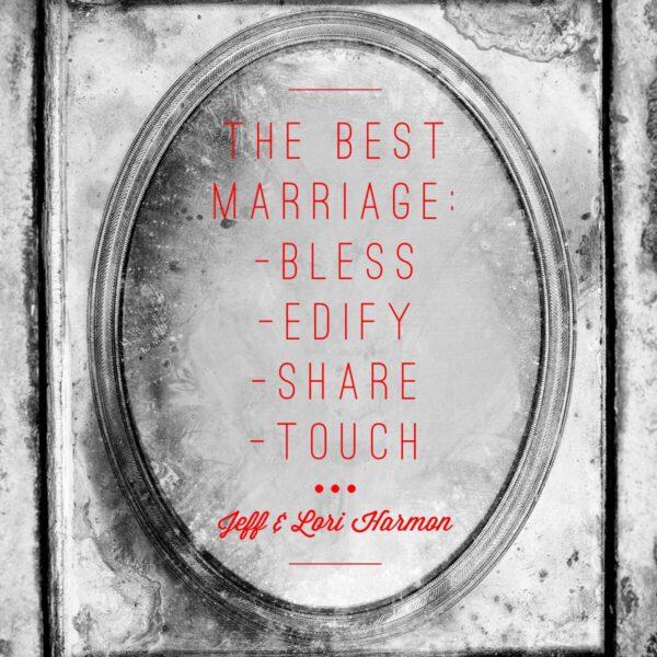 Best Marriage