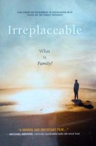 Irreplaceable Movie