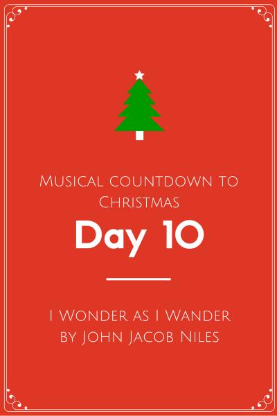 Musical Christmas10
