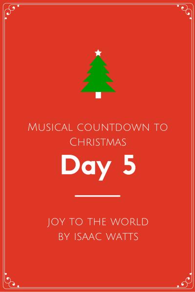 Musical Christmas5