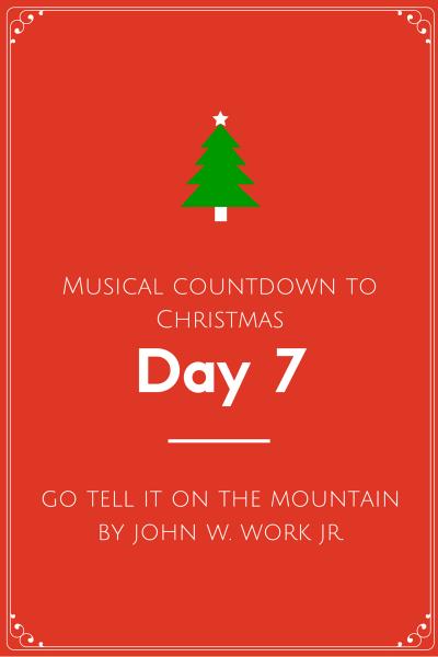 Musical Christmas7