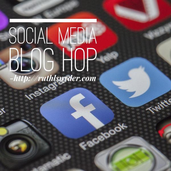 Social Media Blog Hop