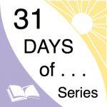 31 Days Logo