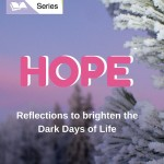 Writer's Blog Hop – Sample from Hope: Reflections to brighten the Dark Days of Life