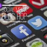 Social Media Blog Hop Week 3: Scheduling Posts