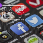 Social Media Blog Hop Week 2: Favourite Graphic Program/App