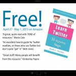 Launch Day for Learn Twitter: 10 Beginning Steps