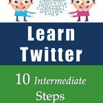 Which Cover Would You Choose: Learn Twitter Intermediate
