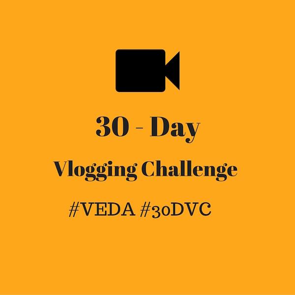 Vlogging Challenge