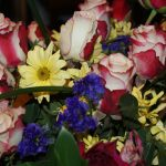 Birthday Bouquet – Haiku #1