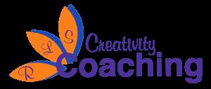 RLS Creativity Coaching Logo