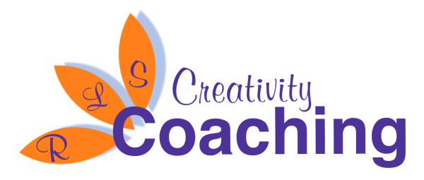 RLS Creativity Coaching Logo