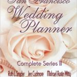 San Francisco Wedding Planner Series 2 Cover