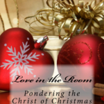 12 Days of Christmas – Love in the Room with Marcia Laycock