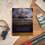 Equipped Devotional Book by Ruth L. Snyder